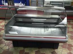 Витрина холодильная Вилия 150 ВС Б. У