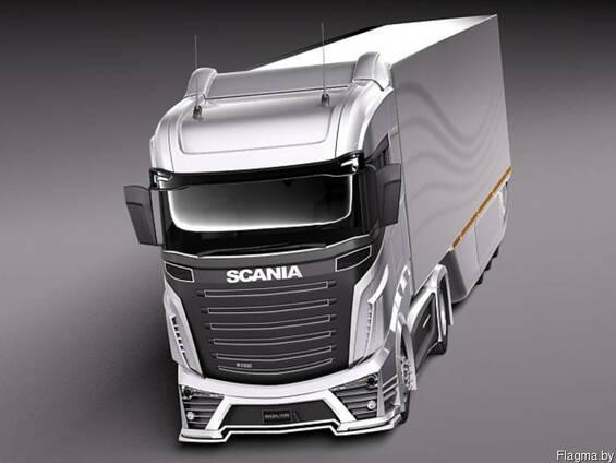 Внутриреспубликанские и международные перевозки грузов.