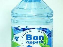 """Вода питьевая """"Bon Appetit"""" 19л"""