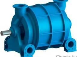 Водокольцевые вакуумные насосы и компрессоры azmec