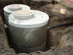 Водоснабжение и канализации под ключ