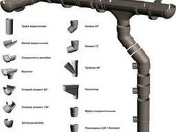 Водосточные системы Docke (Деке)
