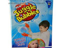 Волшебные пузыри Juggle Bubbles