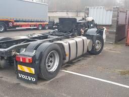 Volvo FH13 по частям