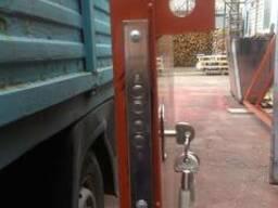 Ворота гаражные и др. изделия из металла - фото 4