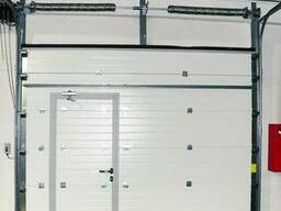 Ворота роллеты автоматика заборы - фото 2