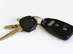 Восстановление ключей на китайские автомобили