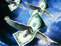Возврат долгов