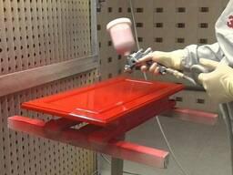 Все виды обработки мебельных заготовок