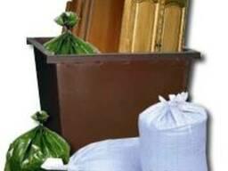 Вывоз мусора и утилизация мебели