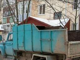 Вывоз мусора Грузчики Грузоперевозки