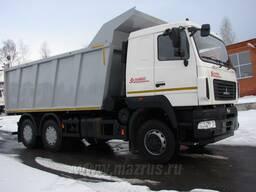Вывоз строительного мусора машинами 10 20 30 тонн