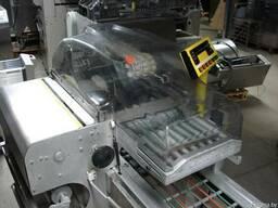 Waldyssa A-33(Automac), упаковка лотка, упаковщики, горячий