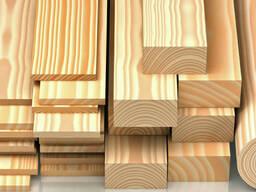 Wood Pine Spruce