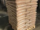 Wood pellets (A1 ENplus certificated) - photo 1