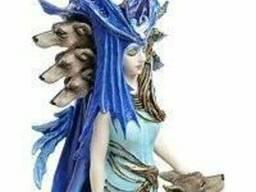 WS-849 Статуэтка «Геката - богиня волшебства и всего таинственного»