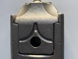 WS Сменные зубья для бурового оборудования - фото 1