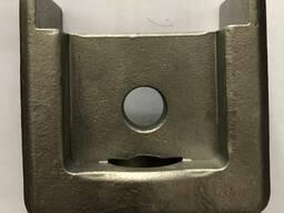 WS Сменные зубья для бурового оборудования - фото 4