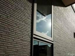 Японские фасадные панели асахи