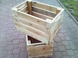 Ящик для хранения.