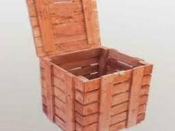 Ящики деревянные !