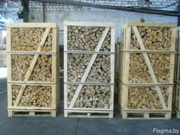 Ящики для дров 1RM, 1.8RM, 2RM - фото 2