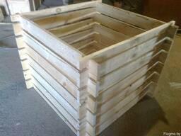 Ящики для компоста