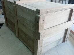 Ящики для засолки и хранения сала