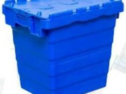 Ящики пластиковые и аксессуары, ящики для песка.