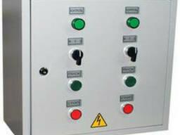 Ящики управления серии РУСМ 5100, 5400, 8000, 9000