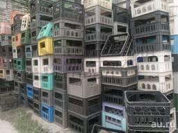 Ящики винные