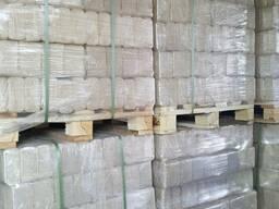 Закупаем древесные брикеты RUF или типа RUF.