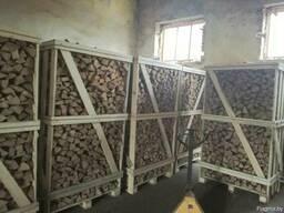 Закупаем дрова по РБ