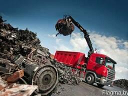 Закупаем лом цветных металлов: медь, алюминий, латунь и др.