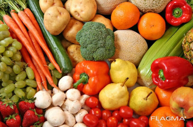 Закупаем овощи оптом. Картофель, морковь, свекла, капуста, лук и другие