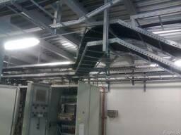 Замена электропроводки в Вилейке и Нарочи - фото 5