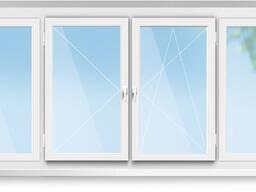 Замена одинарного стекла на стеклопакет на балконе(лоджии)