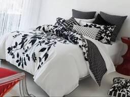 Замена постельного белья