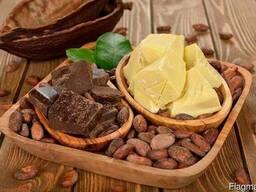Заменитель масла какао