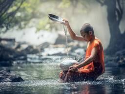 Замывка скважин на воду малорита и малоритский район