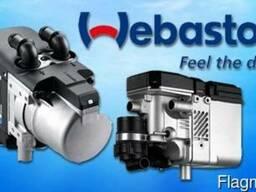 Запасные части к отопителям Webasto (Вебасто)