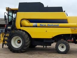 Запасные части New Holland