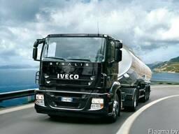 Запчасти и комплектующие для грузовиков.