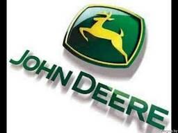 Запчасти к John Deere (Джон Дир) 1-ый поставщик