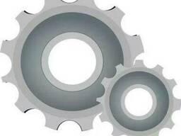Двигатель передвижения электрической  TOR CD1 3.0 t
