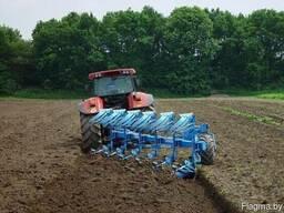 Запчасти к сельхозтехнике г. Барановичи