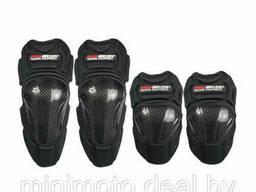 Защита локтей и колен PRO-Biker HX-P18