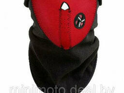 Защитная маска CZ MJ-001