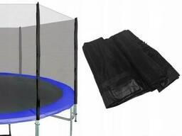 Защитная (оградительная) сетка для батута Funfit 490 см