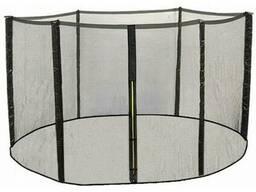 Защитная (оградительная) сетка для батута Funfit 465 см